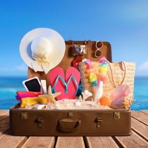 Какво да вземем за лятната почивка: Топ 10 неща