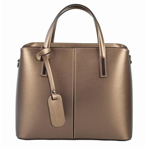 Дамска чанта Made in Italy 003990